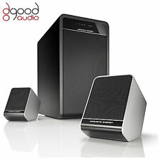 ACOUSTIC ENERGY AEGO 3 ACTIVE 2.1 BLUETOOTH  SPEAKER / SUBWOOFER SYSTEM