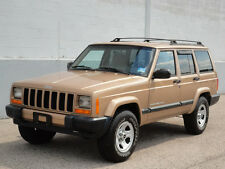 Jeep: Cherokee Sport 4WD 4X4 2ND-OWNER! CLEAN CARFAX! FULLY SERVICED!