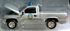 RACING CHAMPIONS 96 1996 DODGE RAM PICKUP TRUCK AUTH HONOLULU HAWAII POLICE CAR
