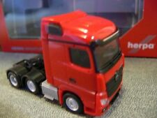 1/87 Herpa MB Actros Streamspace 3-Achs 6x2 ZM rot 305174-002