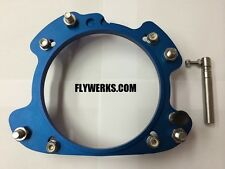 Flywerks Yamaha Quick Nozzle Adapter for Flyboard® Fly Board Jet Pack Hydro
