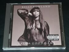 Talk a Good Game [Deluxe Edition] by Kelly Rowland