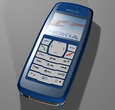 NOKIA 3100 TELEFONINO CELLULARE NUOVO ULTIME SCORTE ORIGINALE GARANZIA ITALIA
