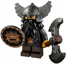 Lego Minifigures 8805 Series 5 Evil Dwarf Brand New in Factory Sealed Packet