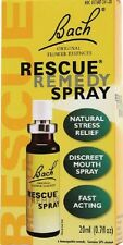 Bach Rescue Remedy SPRAY x 20ml