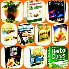 100 HOME REMEDIES EBOOK  FULL RESELL RIGHTS MAKE MONEY  FREE BONUS E BOOK