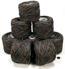 Wollpaket 1000g (1kg) sehr schöne  Wolle  Handstrickgarn Häkelgarn  Nr.11-1