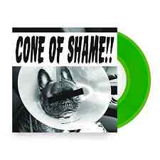 "FAITH NO MORE CONE OF SHAME  VINILE 7"" GREEN VINYL RSD 2016 BLACK FRIDAY NUOVO"