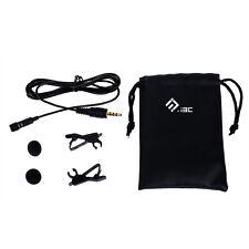 ..I3C Lavalier a microfono SMARTPHONE'S IPAD Fo rIPHONE Lapel  IPOD condensatore