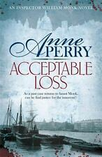 Perry, Anne - Acceptable Loss (William Monk 17)