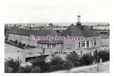 rt0094 - Welwyn Garden City , Grammar School , Hertfordshire - photograph
