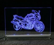 SUZUKI BANDIT S come incisione su LED SCUDO Suzi 1250