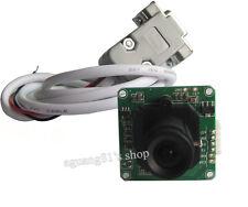 PTC08 RS232 Serial Camera Module RS232/TTL CMOS 1/4 inch DC +5V Arduino