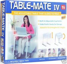Multi Puprose Dinner Laptop Table IV Portable folding Mate Best Quality