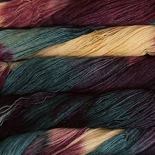 Manos Del Uruguay MARINA Lace Weight Yarn - Shantung (MA7165)