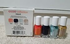 Essie Set Mini Colors resort collection