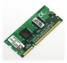 KINGSTON KTH-LJ2015/128 DDR2 144 PIN 128 MB MEMORY MODULE FOR P2015 P3005.NEW