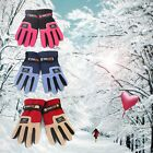 Outdoor Women Lady Girls Warmer Winter Gloves Fleece Ski Snowboard Snow Skiing