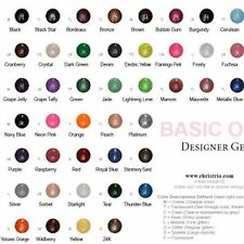 CHRISTRIO DESIGNER GEL