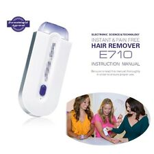 Yes Finishing Touch Hair Remover Pain Free Laser Hair Removal for Face Body