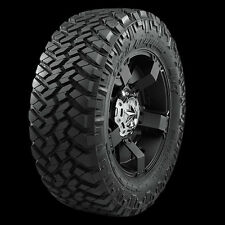 4 New 35x12.50R20 Nitto Trail Grappler M/T Tires Offroad Mud