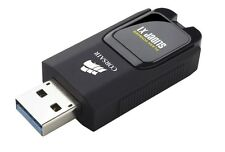 Corsair Flash Voyager Slider X1 256GB USB 3.0 Flash Stick Pen Memory Drive
