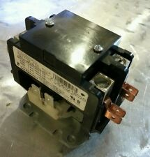 Brynt Carrier Part  X13060216020 Contactor 24v Ac coil Contact - 40 Amp 2 pole