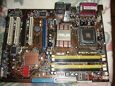 ASUS P5KPL/1600, 775, Intel G31, FSB 1600, DDR2 1066, SATA, IDE, 7.1 Audio, ATX