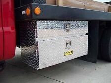 "Truck Tool Box: 48"" Underbody Toolbox with Drawer"