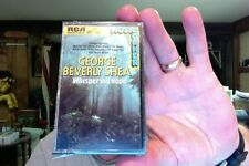 George Beverly Shea- Whispering Hope- new/sealed cassette tape