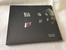 PARCA PACE - Raumspannung DIGI CD BRAND NEW & SEALED! Cold Meat Industry