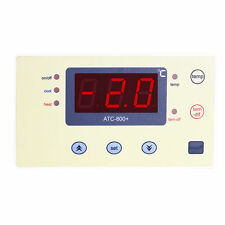 ATC-800+ dual temperature thermostat + Digital Auto Aquarium Temperature Control