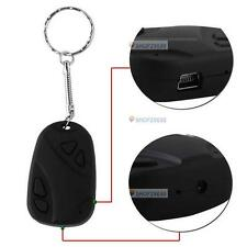 Mini 808 Car Key Chain Micro Camera HD 720P H.264 Pocket Camcorder Hidden Cam SP