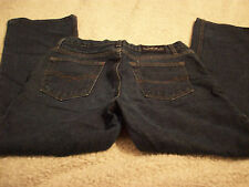 Juniors Canyon River Blues CRB Jeans Size 11 Short Cut 688674 Style 7232046R