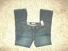 NWT $34.50 OLD NAVY Diva Flare Jeans Stretch Size 1    28 x 32