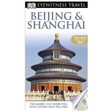 DK Eyewitness Travel Guide: Beijing and Shanghai-ExLibrary