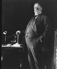US PRESIDENT WILLIAM HOWARD TAFT 8X10 GLOSSY PHOTO PICTURE