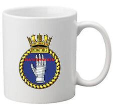 HMS INDOMITABLE COFFEE MUG