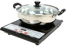 Tayama Induction Cooker w/ Pot- SM15-16A3 Induction Cooker NEW