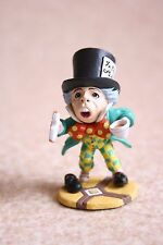 Kaiyodo Alice's Adventures in Figureland Mad Hatter Figure Mini Toy