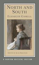 North and South (Norton Critical Editions) by Elizabeth Gaskell