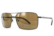 Freudenhaus Sonnenbrille / Sunglasses Jet 7 GUN 60[]15 Titanium  # 485  (28)