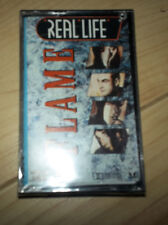 MCA-5639- Tape REAL LIFE Flame Cassette - SEALED