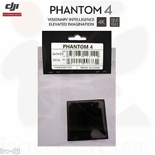 DJI Phantom 4 RC Camera Drone Quadcopter Part 38 ND4 Filter for Gimbal Camera