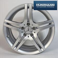 Mercedes Felgen Sportpaket Felge Original W203 W209 R171 CLC CLK SLK 18 Zoll