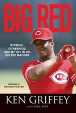 Big Red: Baseball, Fatherhood, and My Life in the Big Red Machine, Pepe, Phil, G