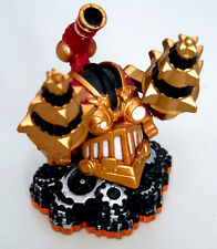 SKYLANDERS GIANTS FIGUR DRILL SERGEANT PS3-PS4-XBOX 360-WII-3DS