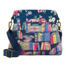 CATH KIDSTON MINI REVERSIBLE FOLDED MESSENGER STORY BOOKS SHOULDER BAG TOTE