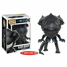 "ALIENS OVERSIZED ALIEN QUEEN 6"" POP VINYL FIGURE FUNKO BRAND NEW 346"