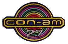"Outland Movie Con-Am 27   Logo 4"" Embroidered Patch (OLPA-02)"